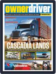 Owner Driver (Digital) Subscription January 1st, 2020 Issue