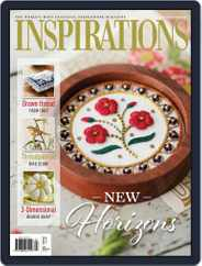 Inspirations (Digital) Subscription January 1st, 2018 Issue