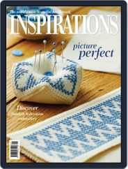 Inspirations (Digital) Subscription January 1st, 2019 Issue