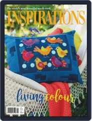 Inspirations (Digital) Subscription April 1st, 2019 Issue