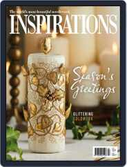 Inspirations (Digital) Subscription August 1st, 2019 Issue