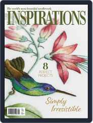 Inspirations (Digital) Subscription January 1st, 2020 Issue