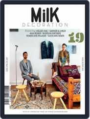 Milk Decoration (Digital) Subscription March 1st, 2017 Issue