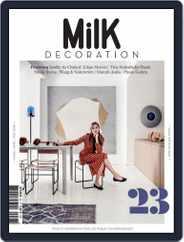 Milk Decoration (Digital) Subscription March 1st, 2018 Issue