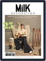 Milk Decoration (Digital) Subscription September 1st, 2018 Issue