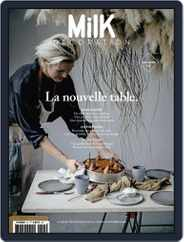 Milk Decoration (Digital) Subscription November 1st, 2018 Issue