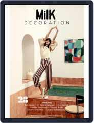 Milk Decoration (Digital) Subscription June 1st, 2019 Issue