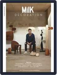 Milk Decoration (Digital) Subscription December 1st, 2019 Issue