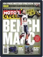 Australian Motorcycle News (Digital) Subscription October 24th, 2019 Issue