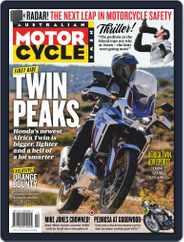 Australian Motorcycle News (Digital) Subscription November 7th, 2019 Issue