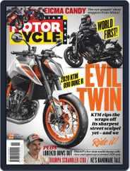 Australian Motorcycle News (Digital) Subscription November 21st, 2019 Issue