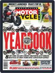 Australian Motorcycle News (Digital) Subscription December 5th, 2019 Issue