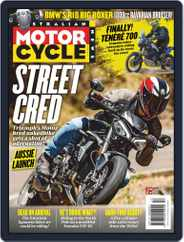 Australian Motorcycle News (Digital) Subscription January 2nd, 2020 Issue