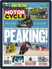 Australian Motorcycle News (Digital) Subscription January 16th, 2020 Issue