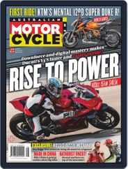 Australian Motorcycle News (Digital) Subscription February 13th, 2020 Issue