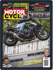Australian Motorcycle News (Digital) Subscription April 9th, 2020 Issue