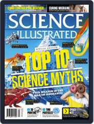 Science Illustrated Australia (Digital) Subscription November 15th, 2018 Issue