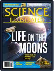 Science Illustrated Australia (Digital) Subscription March 23rd, 2019 Issue
