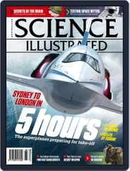 Science Illustrated Australia (Digital) Subscription June 22nd, 2019 Issue