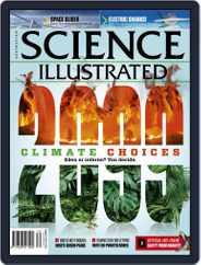Science Illustrated Australia (Digital) Subscription September 21st, 2019 Issue