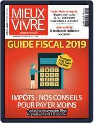 Mieux Vivre Votre Argent (Digital) Subscription February 1st, 2019 Issue