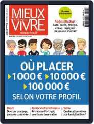 Mieux Vivre Votre Argent (Digital) Subscription March 1st, 2019 Issue