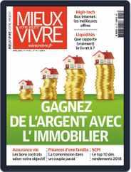Mieux Vivre Votre Argent (Digital) Subscription April 1st, 2019 Issue