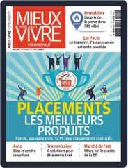 Mieux Vivre Votre Argent (Digital) Subscription May 1st, 2019 Issue