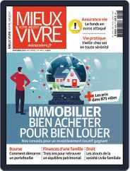 Mieux Vivre Votre Argent (Digital) Subscription November 1st, 2019 Issue