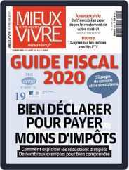 Mieux Vivre Votre Argent (Digital) Subscription February 1st, 2020 Issue