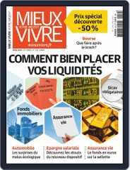 Mieux Vivre Votre Argent (Digital) Subscription April 1st, 2020 Issue