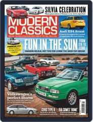 Modern Classics (Digital) Subscription July 1st, 2019 Issue