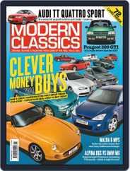 Modern Classics (Digital) Subscription September 1st, 2019 Issue