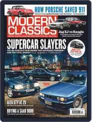 Modern Classics (Digital) Subscription December 1st, 2019 Issue