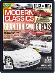 Modern Classics (Digital) Subscription January 1st, 2020 Issue