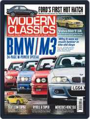 Modern Classics (Digital) Subscription February 1st, 2020 Issue