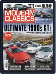 Modern Classics (Digital) Subscription May 1st, 2020 Issue