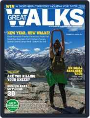 Great Walks (Digital) Subscription December 1st, 2017 Issue