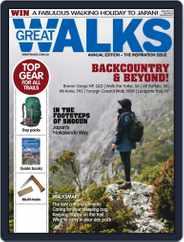 Great Walks (Digital) Subscription January 1st, 2019 Issue