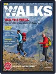 Great Walks (Digital) Subscription June 1st, 2019 Issue