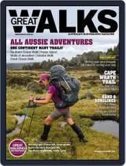 Great Walks (Digital) Subscription October 1st, 2019 Issue