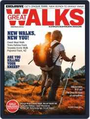 Great Walks (Digital) Subscription December 1st, 2019 Issue