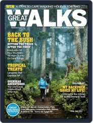 Great Walks (Digital) Subscription April 1st, 2020 Issue