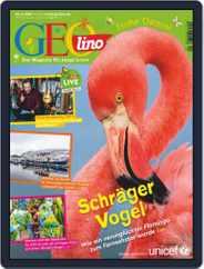 GEOlino (Digital) Subscription April 1st, 2019 Issue
