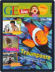 GEOlino (Digital) Subscription June 1st, 2019 Issue