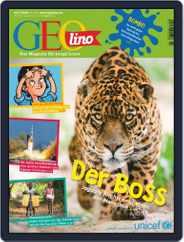GEOlino (Digital) Subscription July 1st, 2019 Issue