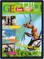 GEOlino (Digital) Subscription August 1st, 2019 Issue