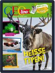GEOlino (Digital) Subscription December 1st, 2019 Issue
