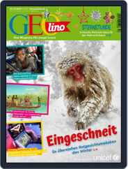 GEOlino (Digital) Subscription January 1st, 2020 Issue