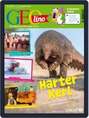 GEOlino (Digital) Subscription February 1st, 2020 Issue